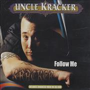 Click here for more info about 'Uncle Kracker - Follow Me'