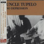 Click here for more info about 'Uncle Tupelo - No Depression'