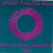 Click here for more info about 'Under A Glass Bell - Over The Moon/ Sweethead'