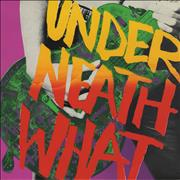 Click here for more info about 'Under Neath What - Firebomb Telecom'