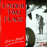 Click here for more info about 'Under Two Flags - Lest We Forget EP'