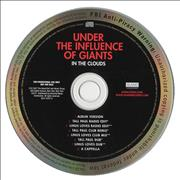 Click here for more info about 'Under the Influence Of Giants - In The Clouds'