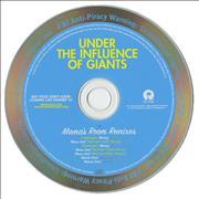 Click here for more info about 'Under the Influence Of Giants - Mama's Room'
