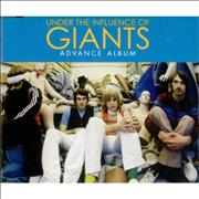 Click here for more info about 'Under the Influence Of Giants - Under The Influence Of Giants'