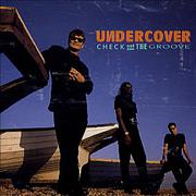 Click here for more info about 'Undercover - Check Out The Covers'
