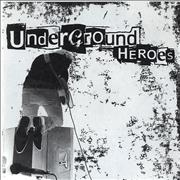 Click here for more info about 'Underground Heroes - Alright Darlin'