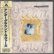 Click here for more info about 'Underground Lovers - Dream It Down - Sealed'