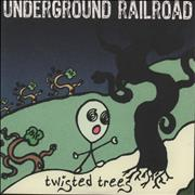 Click here for more info about 'Underground Railroad - Twisted Trees'