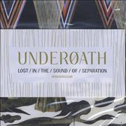 Click here for more info about 'Underoath - Lost In The Sound Of Separation'