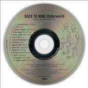 Click here for more info about 'Underworld - All Back To Mine'