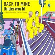 Click here for more info about 'Underworld - Back To Mine'