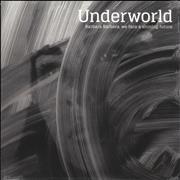 Click here for more info about 'Underworld - Barbara Barbara, We Face A Shining Future - Sealed'