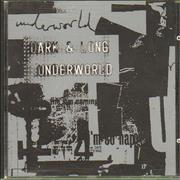 Click here for more info about 'Underworld - Dark & Long - 2nd'