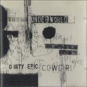 Click here for more info about 'Underworld - Dirty Epic / Cowgirl'