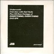 Click here for more info about 'Underworld - Interview With Karl Hyde + CD-Rom'