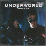 Click here for more info about 'Underworld - Moaner'