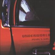 Click here for more info about 'Underworld - Pearl's Girl'