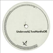 Click here for more info about 'Underworld - Two Months Off'