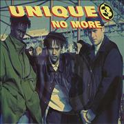 Click here for more info about 'Unique 3 - No More'