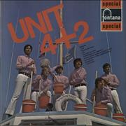 Unit Four Plus Two Unit 4 Plus 2 - EX UK vinyl LP