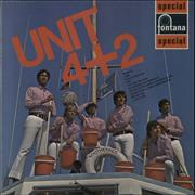 Unit Four Plus Two Unit 4 Plus 2 UK vinyl LP