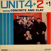 Click here for more info about 'Unit Four Plus Two - Unit 4+2 #1 - Mono'