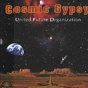 Click here for more info about 'United Future Organization - Cosmic Gypsy'
