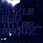 Click here for more info about 'Unkle - End Titles...Redux'