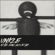 Click here for more info about 'Unkle - Eye For An Eye'