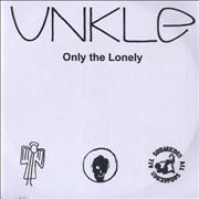 Click here for more info about 'Unkle - Only The Lonely'
