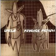 Unkle Psyence Fiction UK 2-LP vinyl set