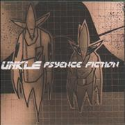 Click here for more info about 'Unkle - Psyence Fiction'