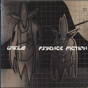 Click here for more info about 'Psyence Fiction'