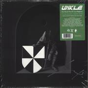 Click here for more info about 'Unkle - The Road: Part II / Lost Highway - 180gram Neon Vinyl + Autographed'