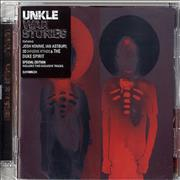 Click here for more info about 'Unkle - War Stories'