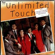 Click here for more info about 'Unlimited Touch - Unlimited Touch'