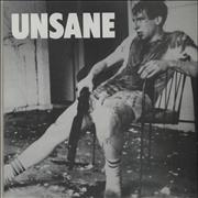 Click here for more info about 'Unsane - Concrete Bed'