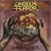 Click here for more info about 'Unseen Terror - Human Error'