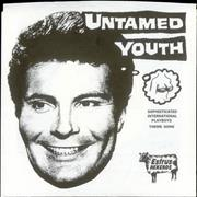 Click here for more info about 'Untamed Youth - Sophisticated International Playboys Theme Song'