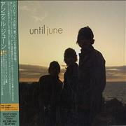Click here for more info about 'Until June - Until June'