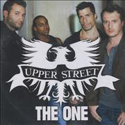 Click here for more info about 'Upper Street - The One'