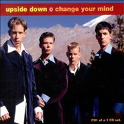 Click here for more info about 'Upside Down - Change Your Mind'
