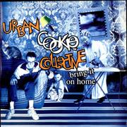 Click here for more info about 'Urban Cookie Collective - Bring It On Home'