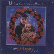 Click here for more info about 'Urban Cookie Collective - High On A Happy Vibe'