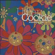 Click here for more info about 'Urban Cookie Collective - Pressin' On'