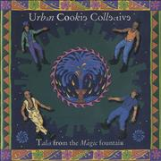Click here for more info about 'Urban Cookie Collective - Tales From The Magic Fountain'