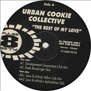 Click here for more info about 'Urban Cookie Collective - The Rest Of My Love'