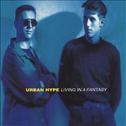 Click here for more info about 'Urban Hype - Living In A Fantasy'