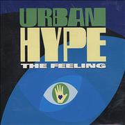 Click here for more info about 'Urban Hype - The Feeling'