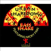 Click here for more info about 'Urban Shakedown - Bass Shake'